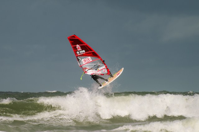 Cold Hawaii World Cup 2012