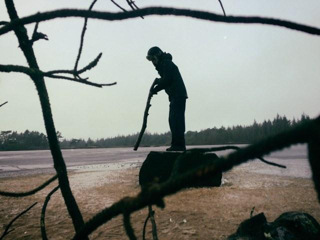 Per Madsens Lake Ice